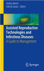Cover Assisted Reproductive Technologies and Infectious Diseases