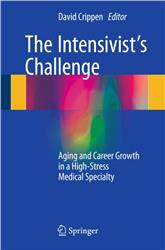 Cover The Intensivist's Challenge