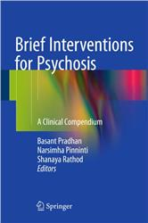Cover Brief Interventions for Psychosis