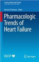 Cover Pharmacologic Trends of Heart Failure