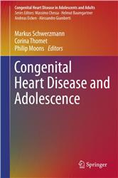 Cover Congenital Heart Disease and Adolescence