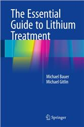 Cover The Essential Guide to Lithium Treatment