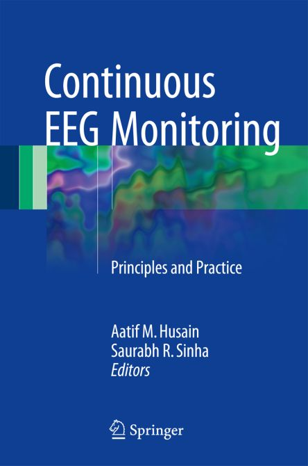 Continuous EEG Monitoring