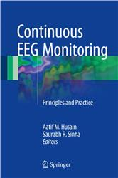 Cover Continuous EEG Monitoring
