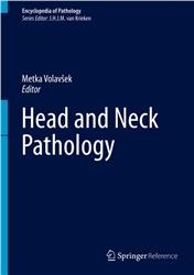 Cover Head and Neck Pathology