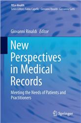 Cover New Perspectives in Medical Records