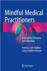 Cover Mindful Medical Practitioners