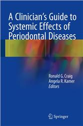 Cover A Clinicians Guide to Systemic Effects of Periodontal Diseases