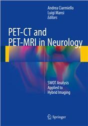 Cover PET-CT and PET-MRI in Neurology
