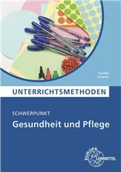 Cover Unterrichtsmethoden