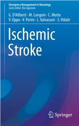 Cover Ischemic Stroke
