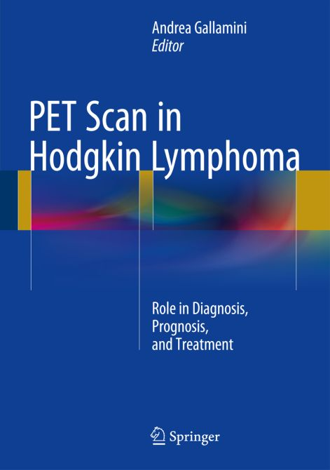 PET Scan in Hodgkin Lymphoma