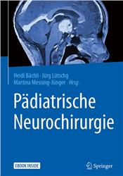 Cover Pädiatrische Neurochirurgie