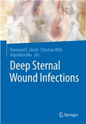 Cover Deep Sternal Wound Infections