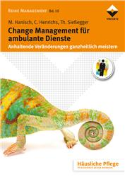 Cover Change Management für ambulante Dienste