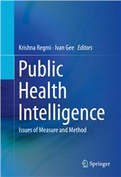 Cover Public Health Intelligence