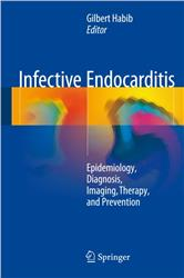 Cover Infective Endocarditis