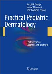 Cover Practical Pediatric Dermatology