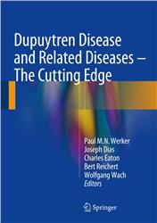 Cover Dupuytren Disease and Related Diseases