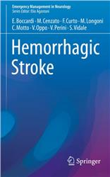 Cover Hemorrhagic Stroke