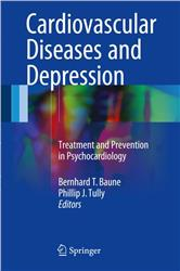 Cover Cardiovascular Diseases and Depression