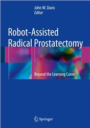 Cover Robot-Assisted Radical Prostatectomy