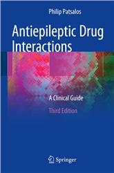 Cover Antiepileptic Drug Interactions