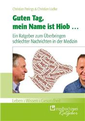 Cover Guten Tag, mein Name ist Hiob ...