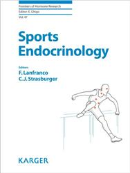 Cover Sports Endocrinology