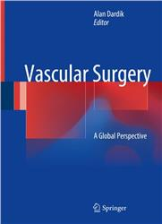 Cover Vascular Surgery