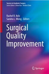 Cover Surgical Quality Improvement