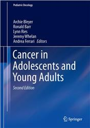 Cover Cancer in Adolescents and Young Adults
