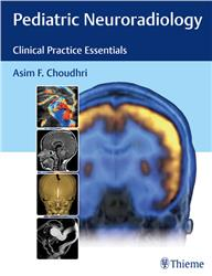 Cover Pediatric Neuroradiology