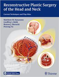 Cover Reconstructive Plastic Surgery of the Head and Neck