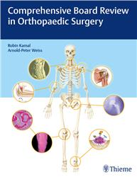 Cover Comprehensive Board Review in Orthopaedic Surgery