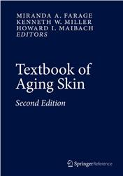 Cover Textbook of Aging Skin