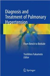 Cover Diagnosis and Treatment of Pulmonary Hypertension