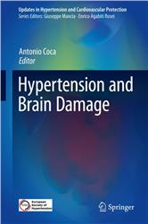 Cover Hypertension and Brain Damage