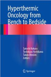 Cover Hyperthermic Oncology from Bench to Bedside