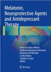 Cover Melatonin, Neuroprotective Agents and Antidepressant Therapy