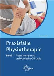Cover Praxisfälle Physiotherapie