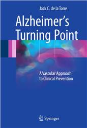 Cover Alzheimer's Turning Point