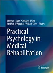Cover Practical Psychology in Medical Rehabilitation