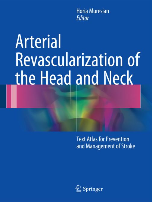 Arterial Revascularization of the Head and Neck