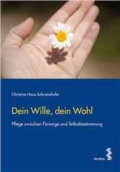 Cover Dein Wille, dein Wohl