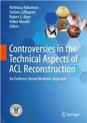 Cover Controversies in the Technical Aspects of ACL Reconstruction