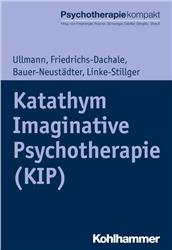 Cover Katathym Imaginative Psychotherapie (KIP)