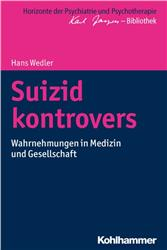 Cover Suizid kontrovers