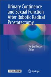 Cover Urinary Continence and Sexual Function After Robotic Radical Prostatectomy