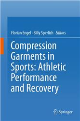 Cover Compression Garments in Sports: Athletic Performance and Recovery